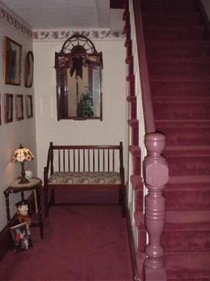 Silver House Bed & Breakfast Photo