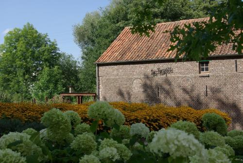 B&B De Keyartmolen