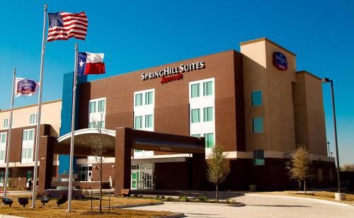 Picture of SpringHill Suites by Marriott Dallas Richardson/Plano