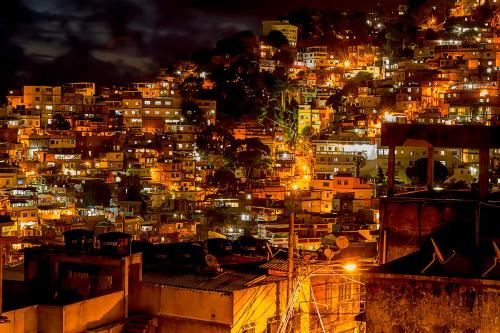 Favela Experience Vidigal Photo
