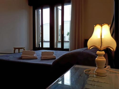 Hotel Venice Apartment For Rent