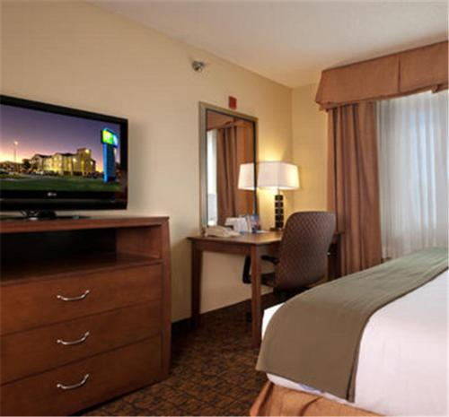 Holiday Inn Express - Canyon Photo