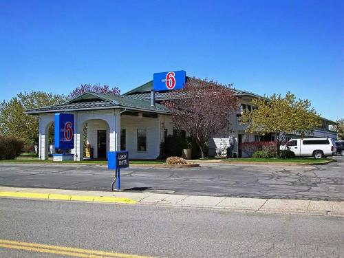 Motel 6 Ogden, 21st Street Photo