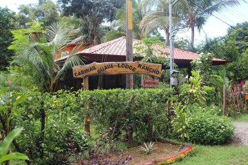 Guava Lodge Photo