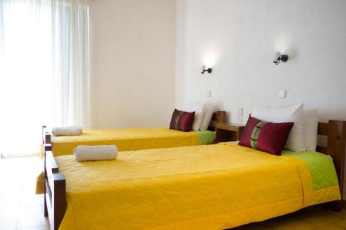 Sunshine Studios & Apartments (Adults Only) - Zotou Str. Greece