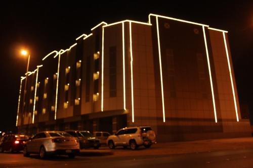 Hotel Al Fakhamah Al Masiyah Furnished Units