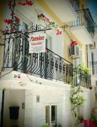 Pension Vasiliki - Skiathos Town Greece