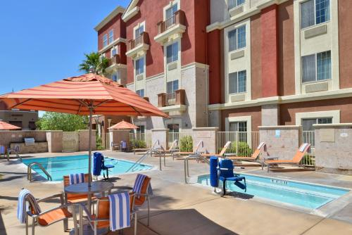 Towneplace Suites By Marriott Ontario Airport - Rancho Cucamonga, CA 91730