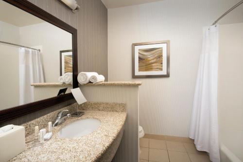 Courtyard by Marriott Tyler Photo