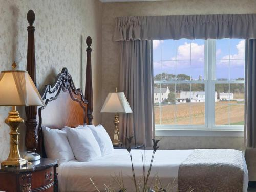 Amish View Inn & Suites Photo