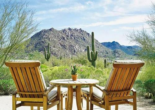 Four Seasons Resort Scottsdale At Troon North - Scottsdale, AZ 85262