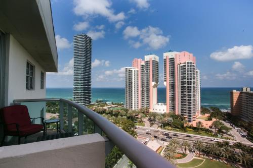 Ocean Reserve Condominium Photo