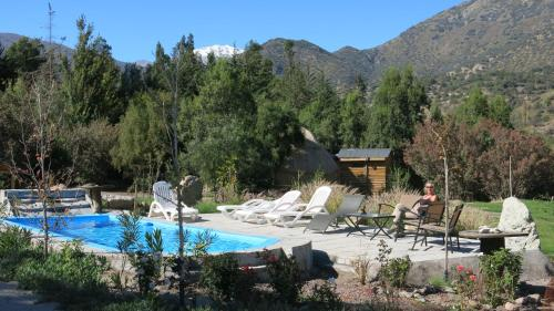 Lodge del Maipo Photo