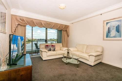 River View Suites in the Heart of Brisbane