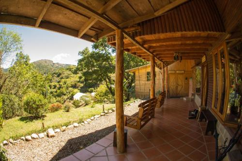 Cedrela Eco-Lodge Photo
