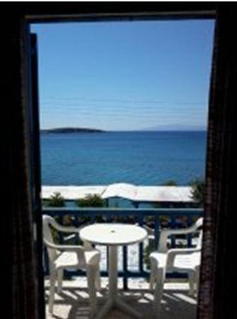 Hotel Julia - Drios Beach Greece