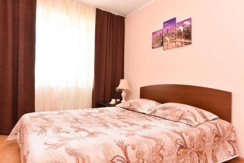 Hotel Apartments at Furmanova 123