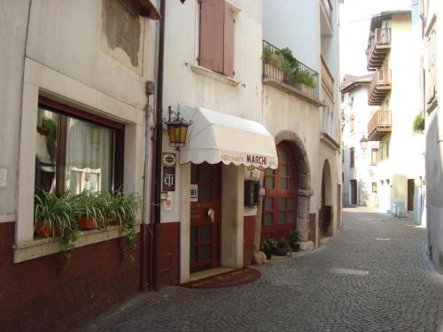 Hotel Marchi