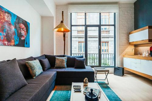 Centro Historico Loft by LaTour Hotels and Resorts Photo