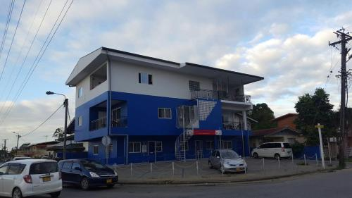 Coco 92 Apartments, Paramaribo