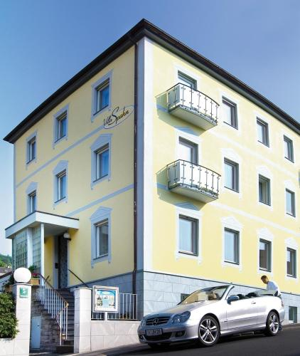 Hotel Villa Spahn