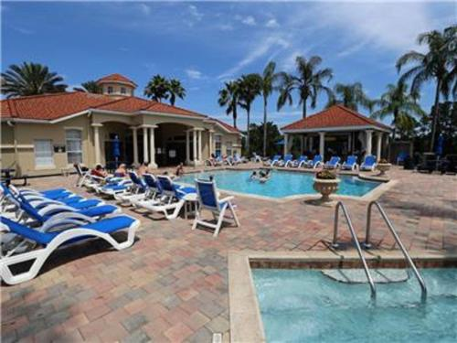 Disney-World Area Orlando, U.S.A Orlando Select Vacation Rental Photo