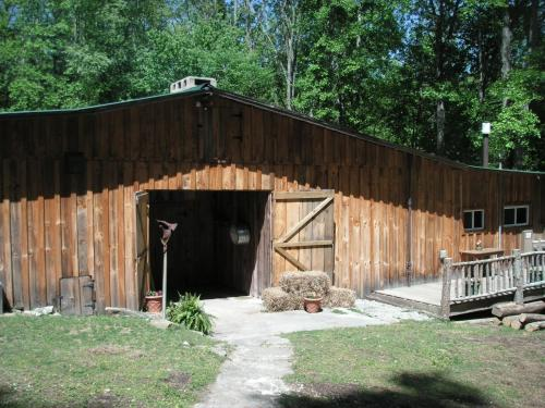 Arrowmont Stables & Cabins Photo
