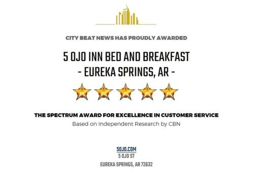 5 Ojo Inn Bed and Breakfast Photo