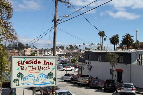 Fireside Inn By The Beach Boardwalk & Bowling Photo