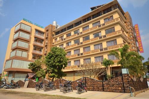 Hotel Thipaw, Hsipaw