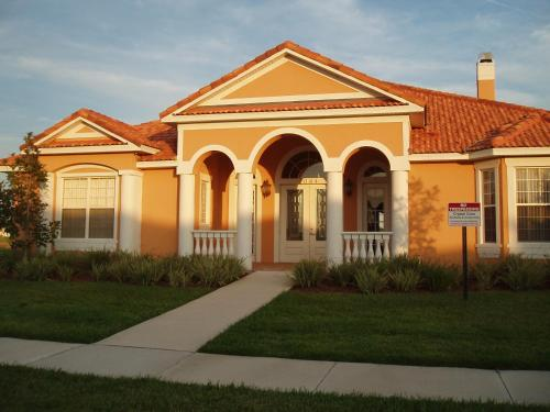 Alamo Vacation Homes Photo