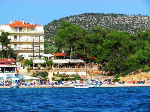 Thassos Hotel - Potos Greece