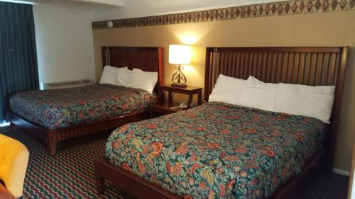 Green Gables Inn - Lake Wales, FL 33859