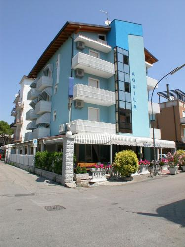 Albergo Aquila (Bed & Breakfast)
