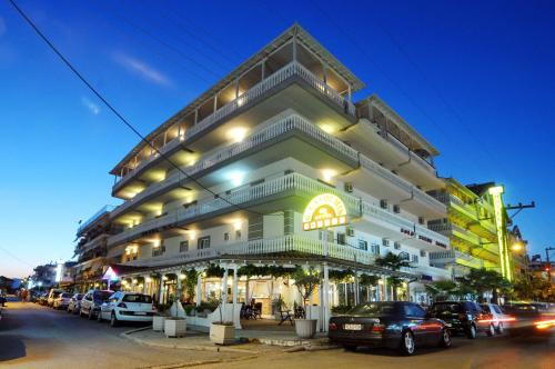 Hotel G.L. Paralia