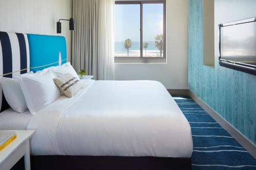 Kimpton Shorebreak Hotel - Huntington Beach, CA 92648
