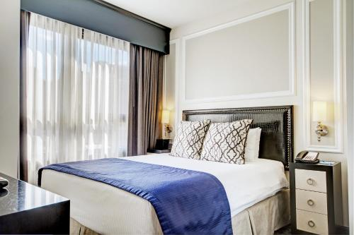 Wyndham Canterbury At San Francisco - San Francisco, CA 94109