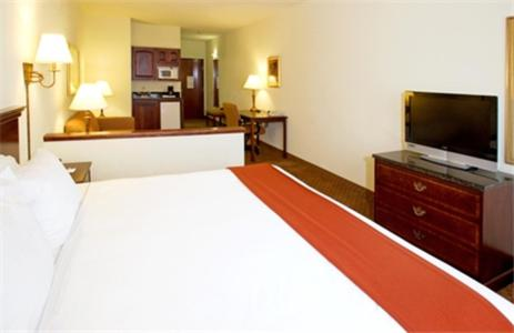 Holiday Inn Express Hotel and Suites Weslaco Photo