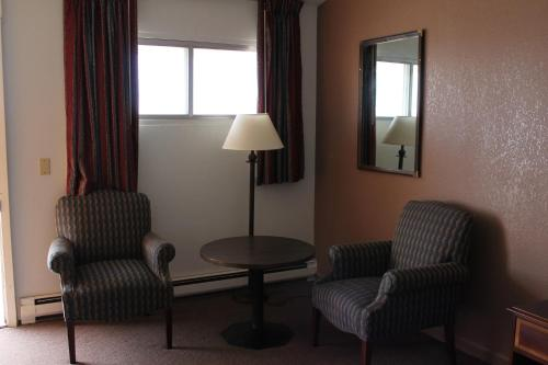 Douglas (WY) United States  city images : First Interstate Inn Douglas, Douglas, WY, United States Overview ...