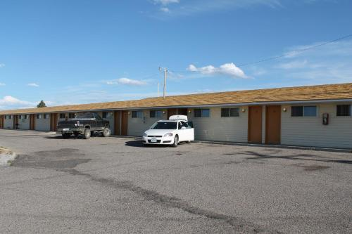 Douglas (WY) United States  city photos gallery : First Interstate Inn Douglas, Douglas, WY, United States Overview ...