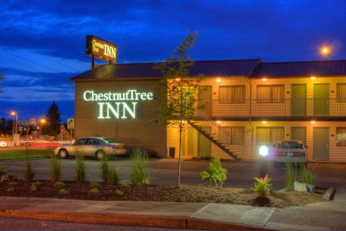 Chestnut Tree Inn Portland Mall 205