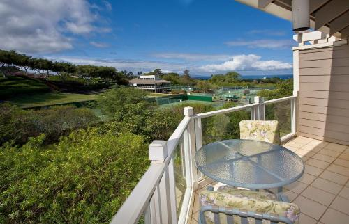 Wailea Grand Champions, A Destination Residence Photo