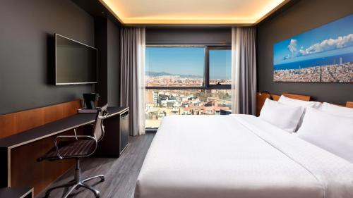 Four Points by Sheraton Barcelona Diagonal photo 52