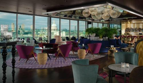 Mondrian London at Sea Containers - 27 of 42