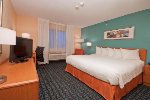 Fairfield Inn Marion Photo
