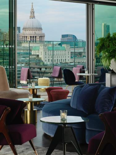 Mondrian London at Sea Containers - 26 of 42