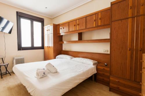 Hotel Aizkorri - Basque Stay