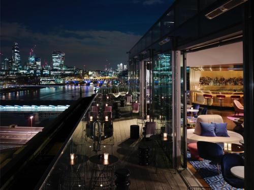 Mondrian London at Sea Containers - 24 of 42