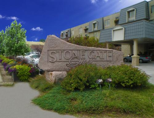 Stone Gate Inn Photo