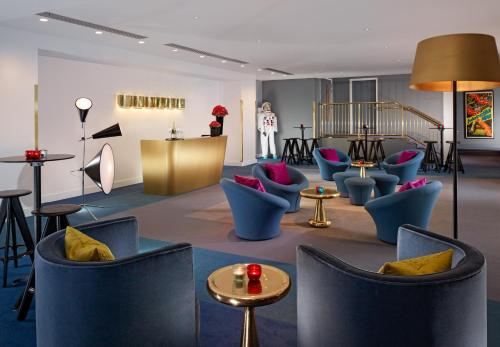 Mondrian London at Sea Containers - 23 of 42